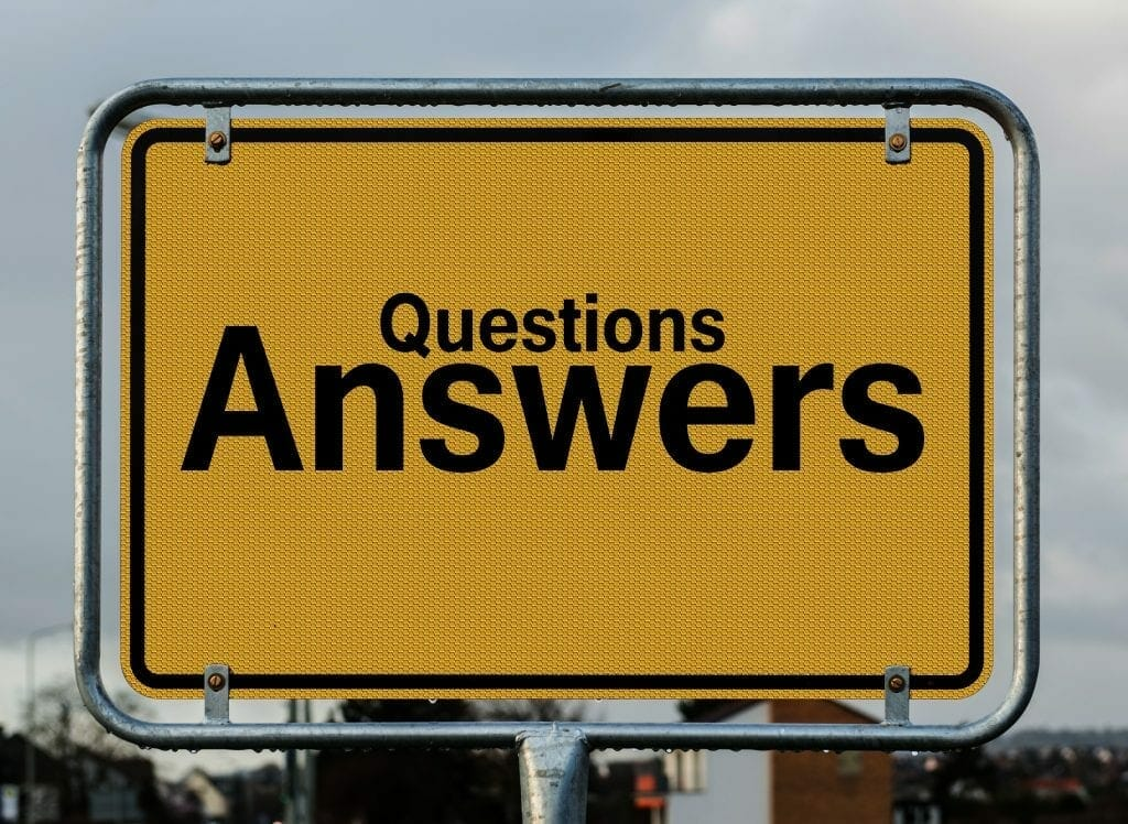 Questions FAQ about domestic violence classes online